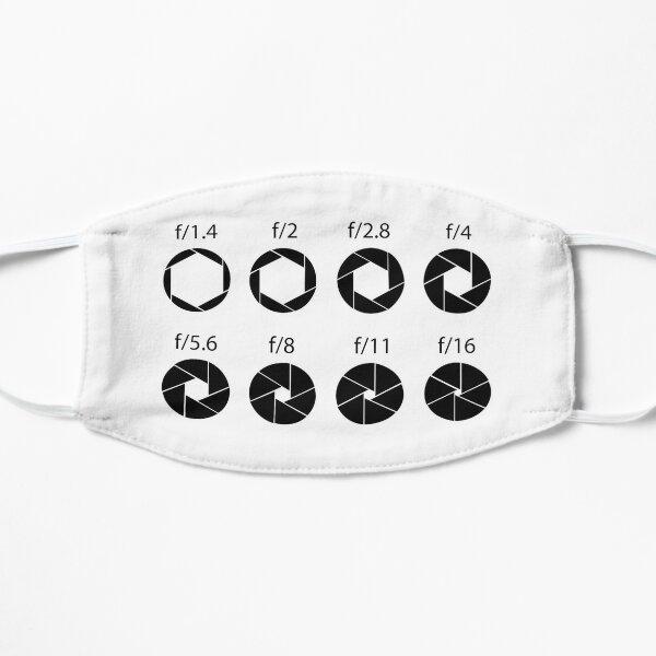 F-stops - Black Mask