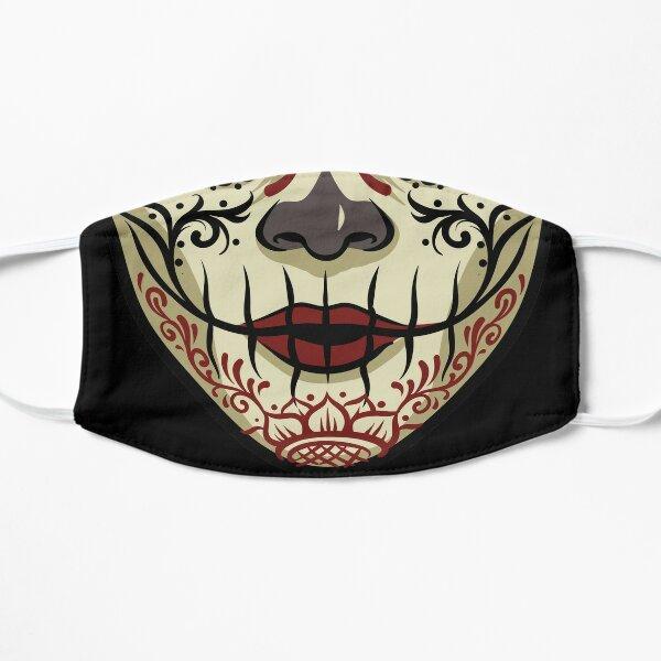 Dia de los Muertos, Skull Face Mask