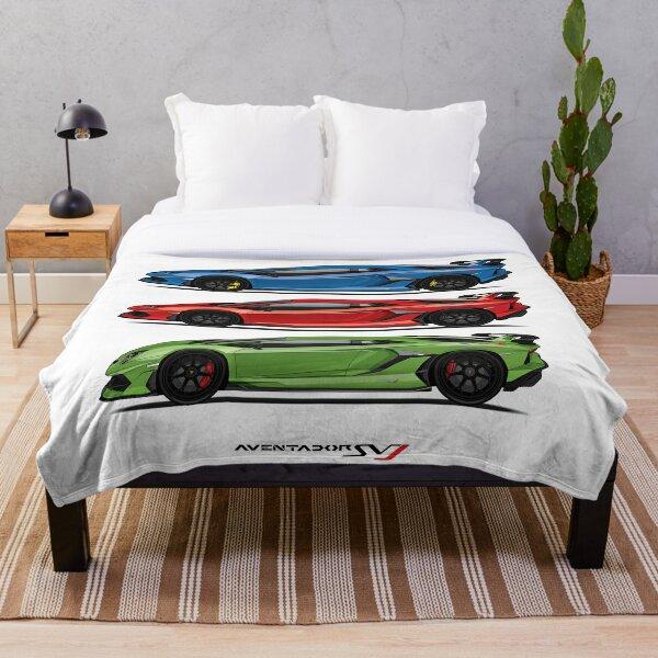 Collection Aventador Plaid