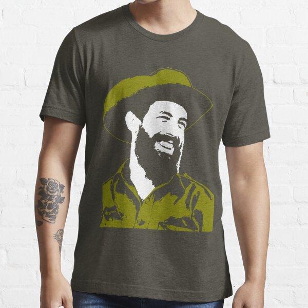 Camilo Cienfuegos Camiseta esencial