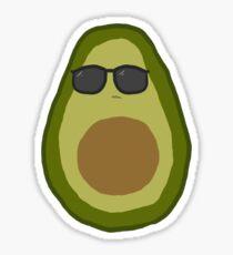 Avocadon't Sticker