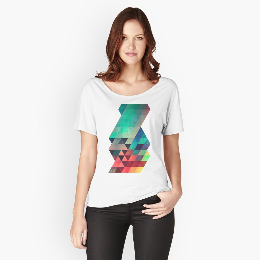 whw nyyds yt Loose Fit T-Shirt