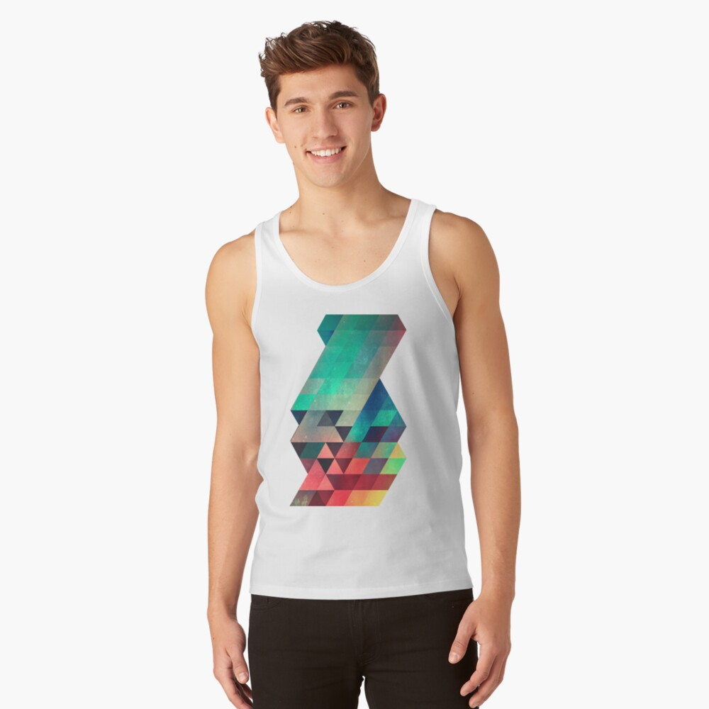 whw nyyds yt Tank Top