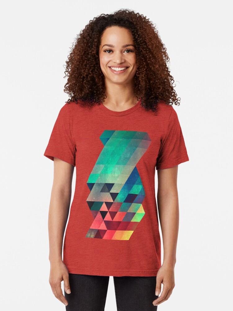 Alternative Ansicht von whw nyyds yt Vintage T-Shirt