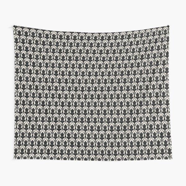 221B Baker Street Tapestry