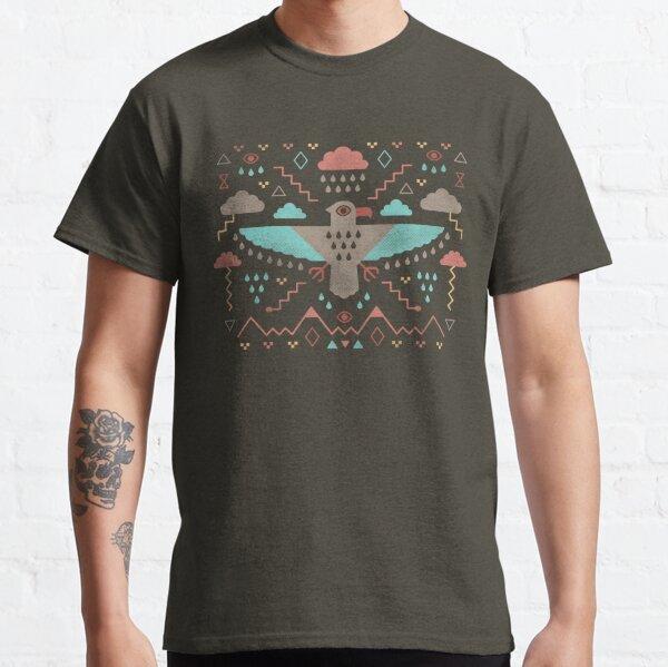 La légende de Thunderbird T-shirt classique