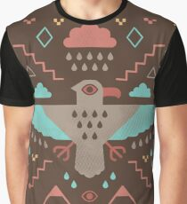 The Legend of Thunderbird Graphic T-Shirt