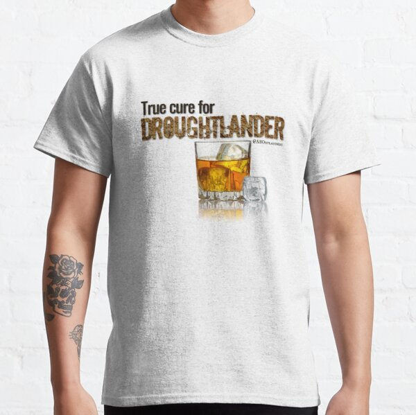 Droughtlander Cure Classic T-Shirt