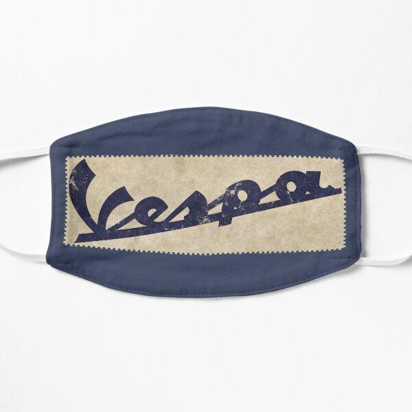Vespa Stamp Sticker Mask