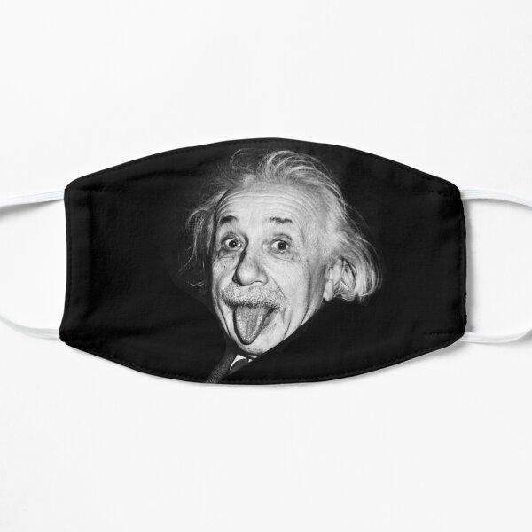 Albert Einstein Mascarilla
