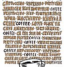Coffee! by Brian Belanger