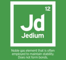 Element: Jedium