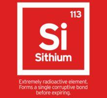 Element: Sithium