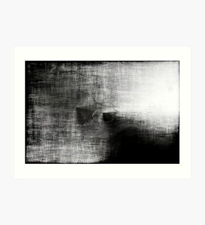 Anatomy of Greys Art Print