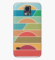 4 Degrees Case/Skin for Samsung Galaxy