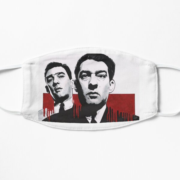 The Krays Mask
