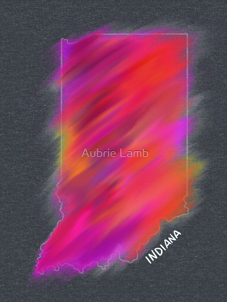 Indiana Love by Aubb