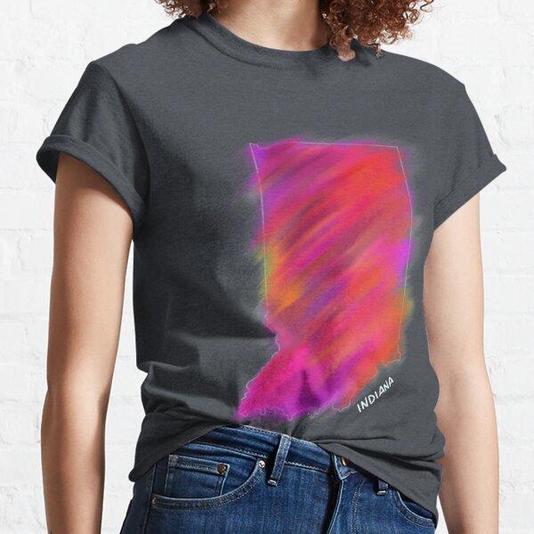 Indiana Love Classic T-Shirt