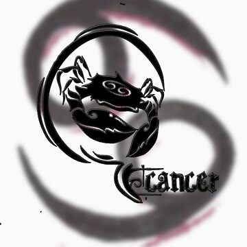 Cancer Zodiac by alkapone26