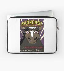 BAD HORSE Laptop Sleeve