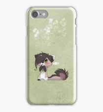 Kitty Cat iPhone Case/Skin