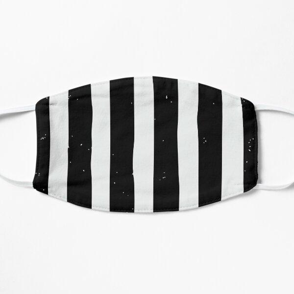 Betelgeuse Stripes Flat Mask