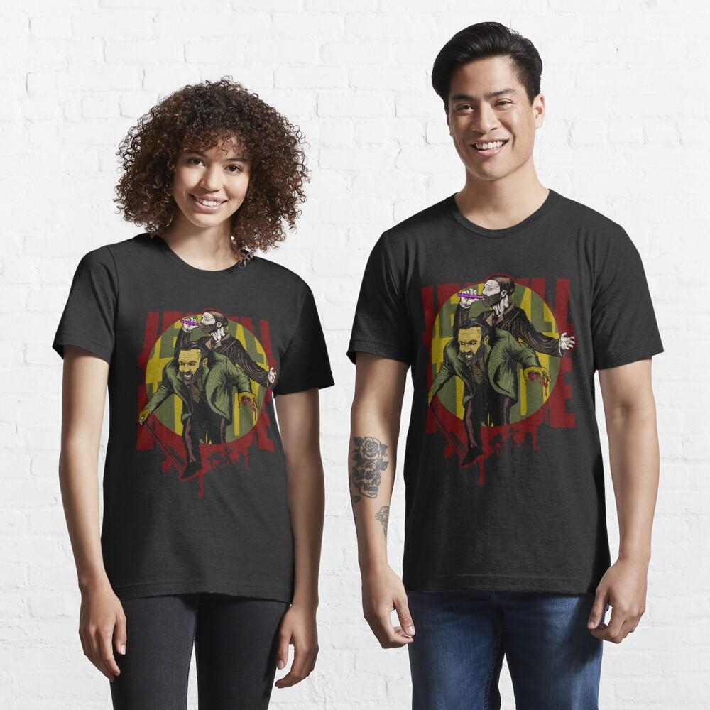 Jekyll & Hyde (clean) Essential T-Shirt