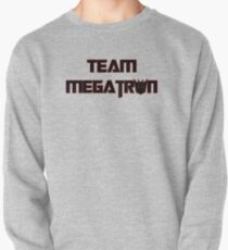 Team Megatron (black) T-Shirt