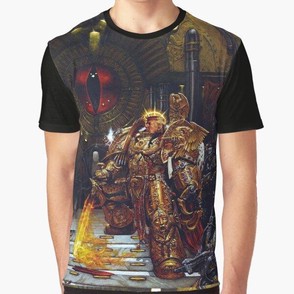 TRUMPEROR Graphic T-Shirt