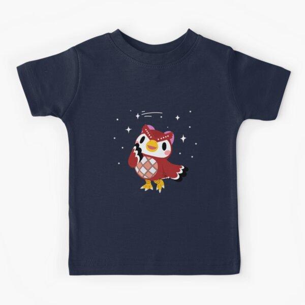 Celeste and the stars! Kids T-Shirt