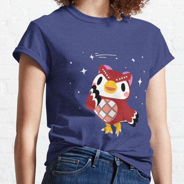 Celeste y las estrellas! Camiseta clásica