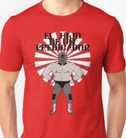 El Hijo De Un Predicador T-Shirt