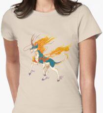 Kirin Women's Fitted T-Shirt