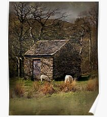 Edale,  Poster