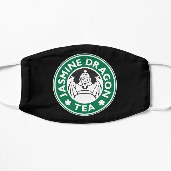 Jasmine Dragon, Uncle Iroh, Avatar-Inspired Design Mask