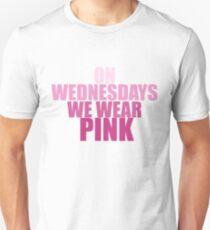 bddee54f8 Mean Girls T-Shirts | Redbubble