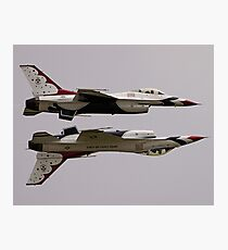 U.S. Air Force Thunderbirds  Photographic Print