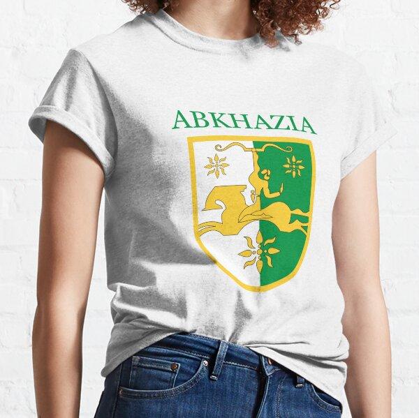 Abkhazia Classic T-Shirt