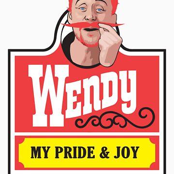 Wendy's My Pride and Joy by Sash-kash