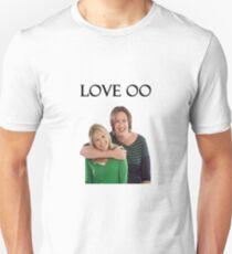 Miranda and Stevie - Love OO T-Shirt