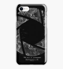 Traveling Lens iPhone Case/Skin