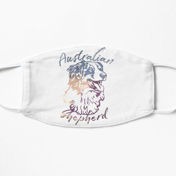 Australian Shepherd Mask
