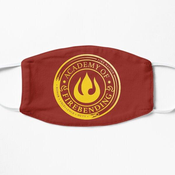 Avatar Academy of Firebending, Avatar-Inspired Design Mask