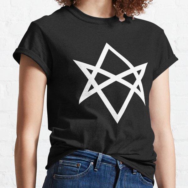 Unicursal Hexagram Classic T-Shirt