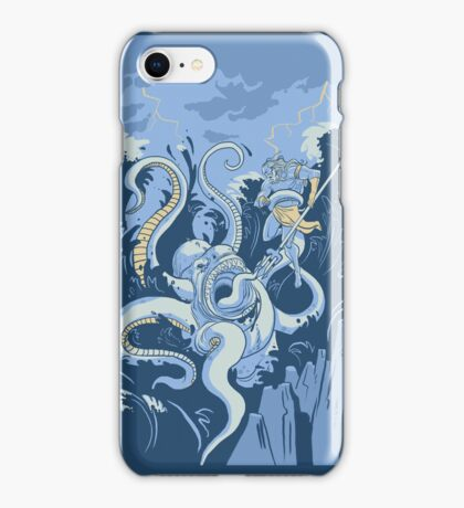 King Neptune - iPhone Case iPhone Case/Skin