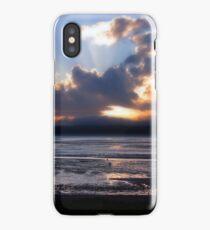 Fundy Sunset iPhone Case/Skin