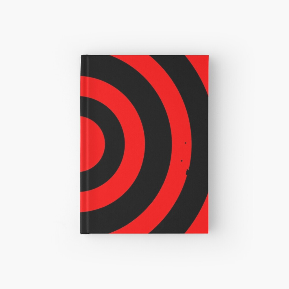 """""""persona 5 calling card"""" hardcover journalbeegphan"""