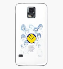Leeds United FA Cup Case/Skin for Samsung Galaxy