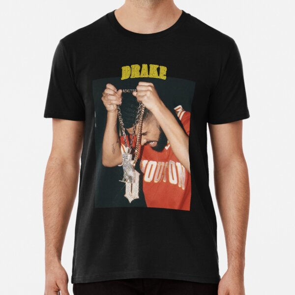 Drake Vintage Shirt Premium T-Shirt