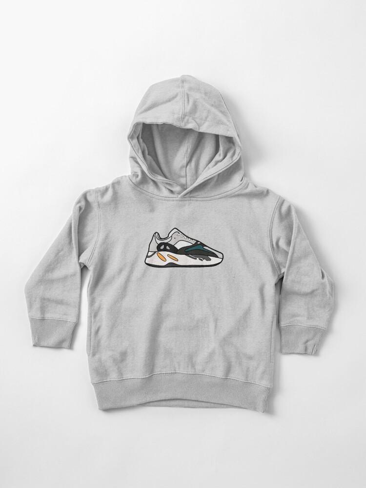 yeezy boost hoodie